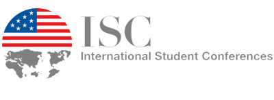 ISC Logo with Name no background