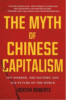 Myth of Chinese Capitalism